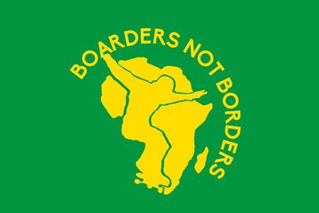 Boarders, not borders